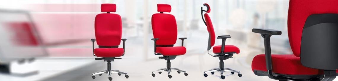 Bürostuhl-Ansbach - zu unseren Frauen-Bürostühlen